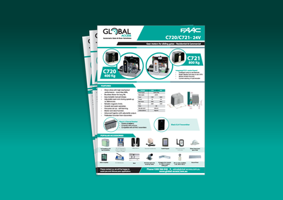 Product Brochures Image