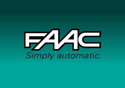 Faac Electric Gate Motors Image