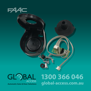 Encoders For Obstacle Detection Global Access