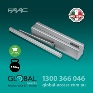6049 0009 Faac 950N2 Automatic Door Operator