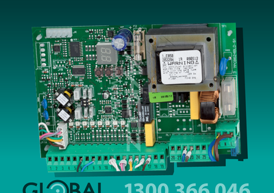 1518 0005 Faac E850 Control Board