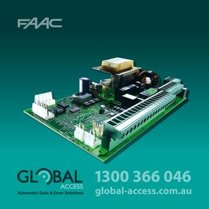 6049 0206 Faac Bollard Control Board