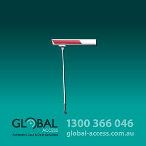 1104 0001 Pendulum Arm