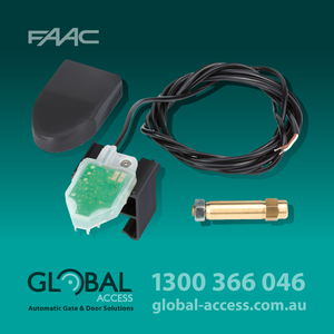 Faac Safecoder