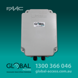 Faac E024 S Separate Transformer
