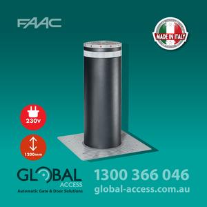 Faac J355 M50 Bolllard
