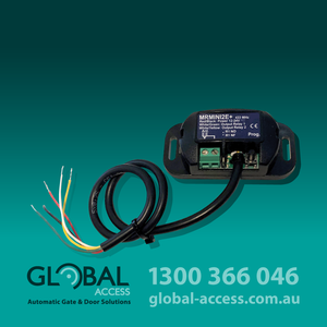 1018 0083 Global Mr Mini Receiver