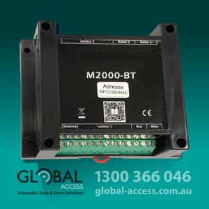 1018 0010 Global 2 Ch Control Reader