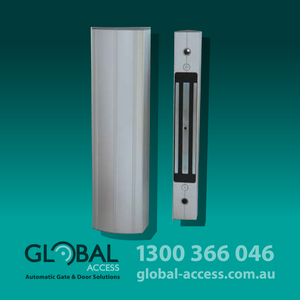 1045 0017 Magnetic Pedestrian Lock