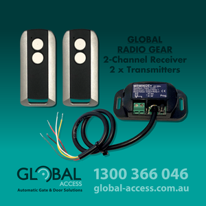 Global Radio Gear 1