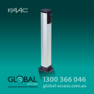 Faac Safety Beam Stand