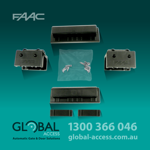 6049 0130 Faac Magnetic Limit Switch Stops 1