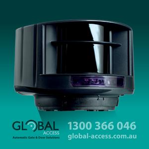 BEA LZR H100 Curtain Sensor 1