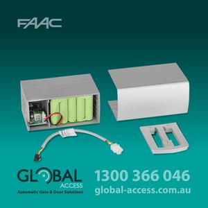 1006 0006 A951 Backup Battery