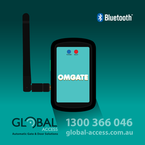 Omgate Bluetooth Access Controller