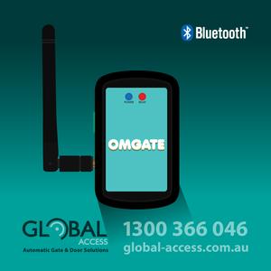 Omgate Bluetooth Access Controller