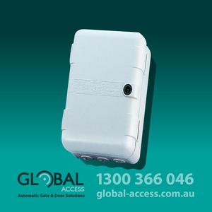 6049 0359 Enclosure Lm Model 1