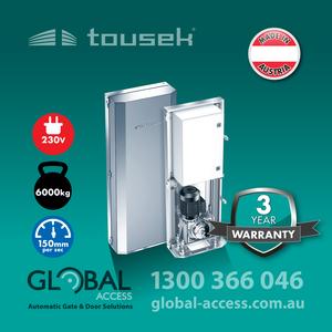 Tousek Tps 60 Pro