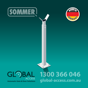 1104 0003 Sommer Asb Support Post 1