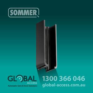6049 0509 Sommer Pearl Transmitter Holder 1