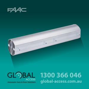 Faac B680 H Barrier Boom Beam Joint Kit