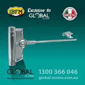 Ibfm 1018 0156 Spring Door Closer 1