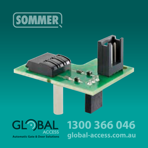 6049 0513 Sommer Circuit Board 1