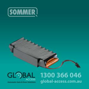 6049 0516 Sommer Emergency Power Supply 1