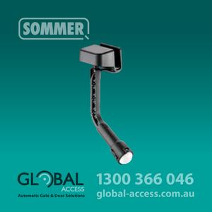 6049 0525 Sommer Motion Detector 1
