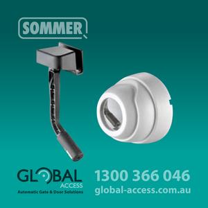 6049 0523 Sommer Parking Position Laser 1