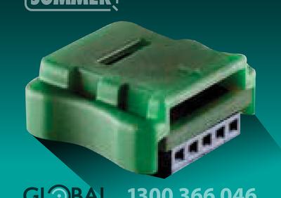 Sommer Humidity Sensor 1