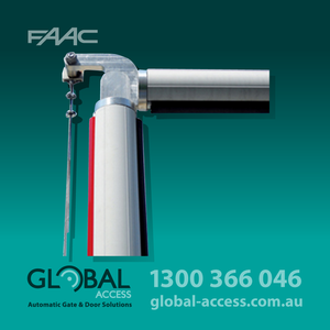 Faac B680 H Barrier Boom Articulation Kit