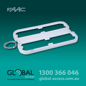 Faac B680 H Barrier Boom Flashing Led