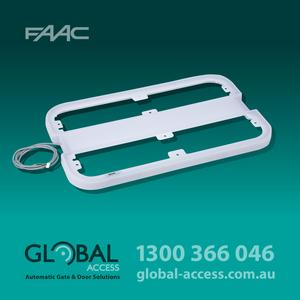 Faac B680 H Barrier Boom Flashing Led