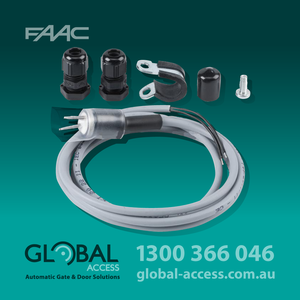 Faac B680 H Barrier Boom Led Connecting Kit