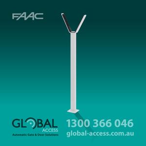 Faac B680 H Barrier Boom Beam Support