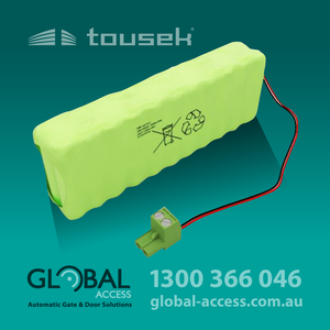 5106 0025 Tousek Sonic Backup Battery 1