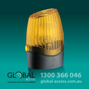 1044 0011 Flashing Led Light 1