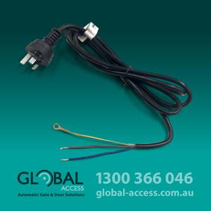 240 V Plug
