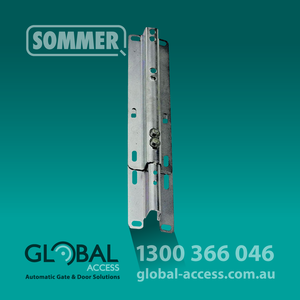 6049 0572 Sommer Sectional Door Fitting 1