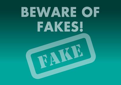 Fake Transmitter Image