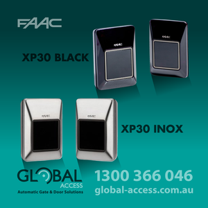 Faac Xp30 Photo Cell