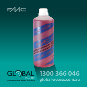 Faac Hp Hydraulic Oil