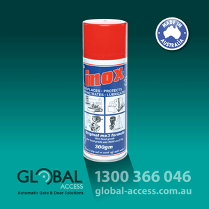 Inox Mx3 Lubricant Spray