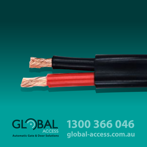 5113 0008 Cable Wire 8Mm F8
