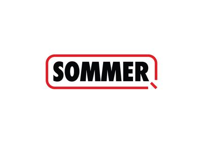 Sommer Brand Logo Image