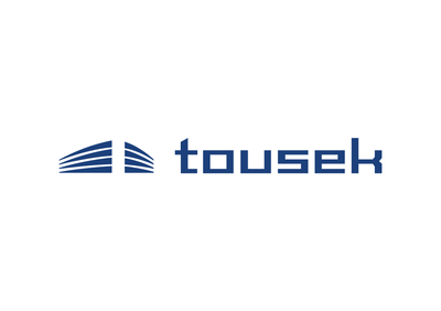 Tousek Brand Logo Image