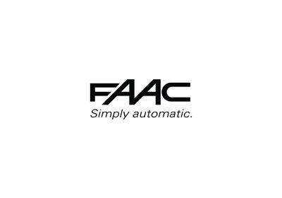 Faac Brand Logo Image