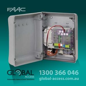 5118 0007 E024 S Control Box Kit