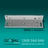 Mag Lock L Bracket 600 Lb 1